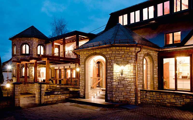 Hotel Anlage tannenhof in Grossmaischeid